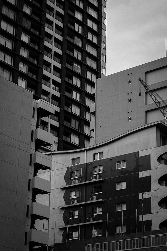 Tuukka13 - BW Moods From Fukuoka and Osaka, Japan - 08.2013 -4
