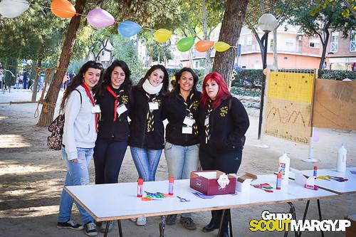 24_11_2013 - Dia Internacional de los de Derechos del niño - MARGYJP