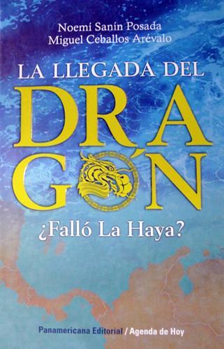 La llegada del Dragón, ¿Falló La Haya?