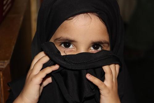 The Most Famous Street Photographer of Bandra Nerjis Asif Shakir 2 Year Old by firoze shakir photographerno1