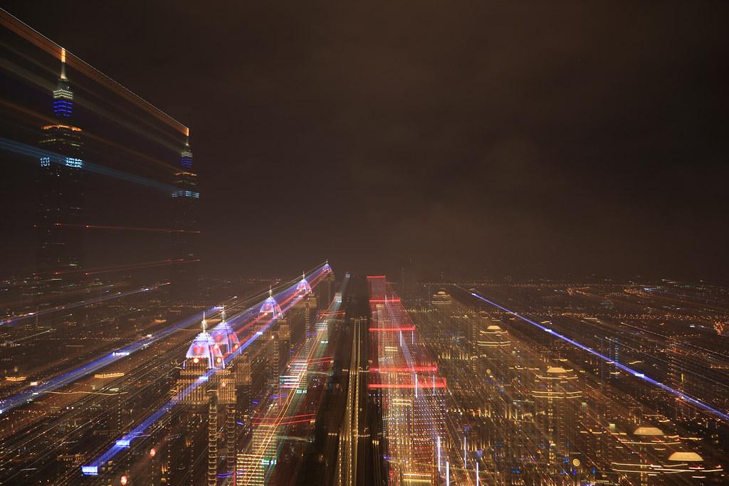 Taipei 101 zoom