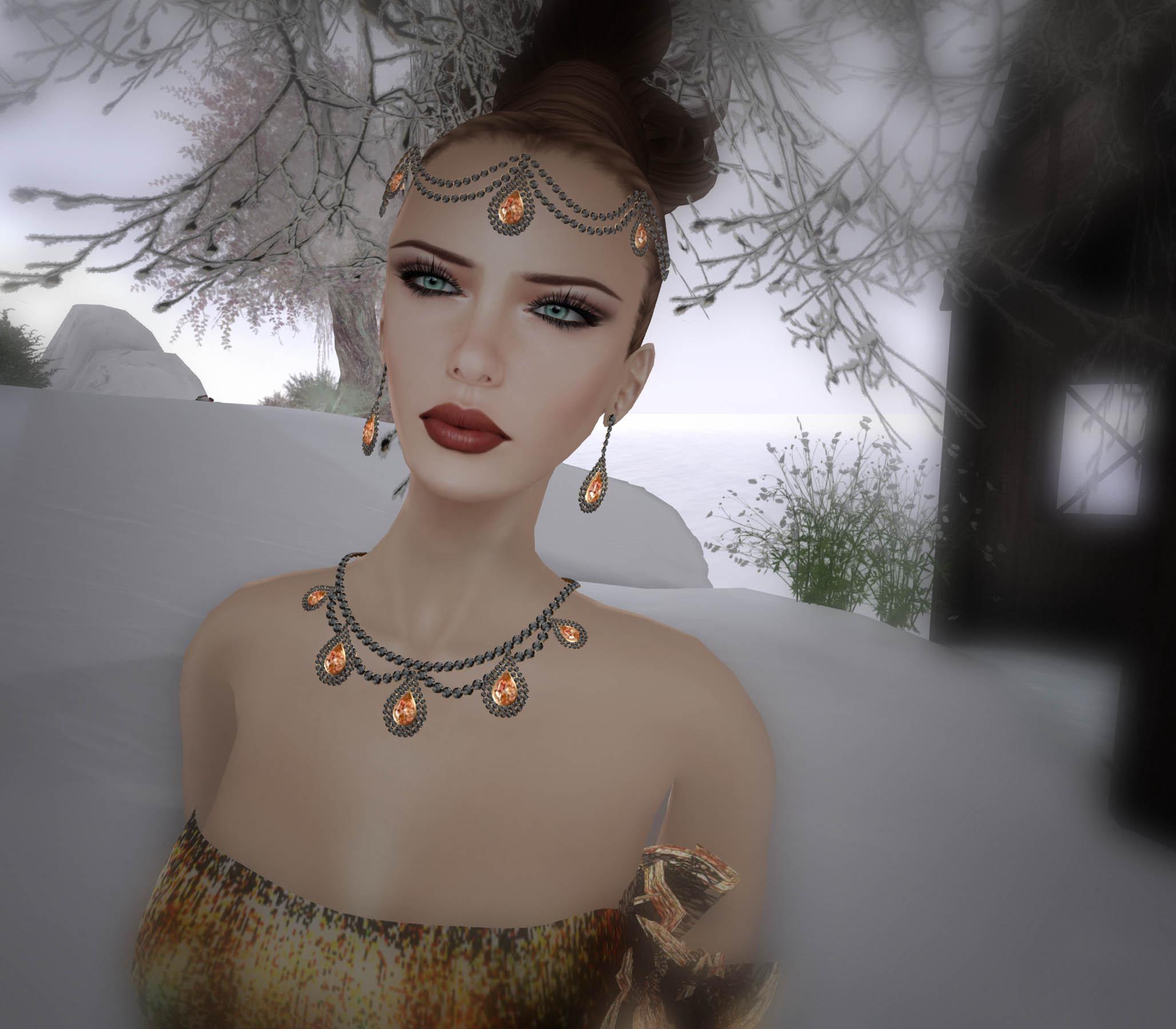 Mila - Virtual Impressions