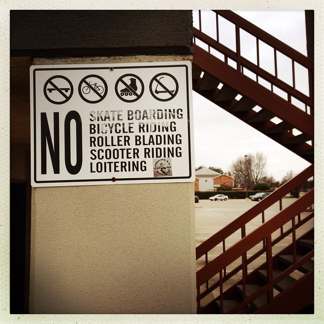 Restricted - Garland, Texas