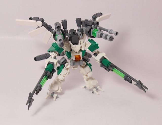 Devilhero And Starsteel Flickr Po Sharing Lego Mf0