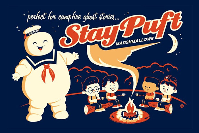 Stay Puff
