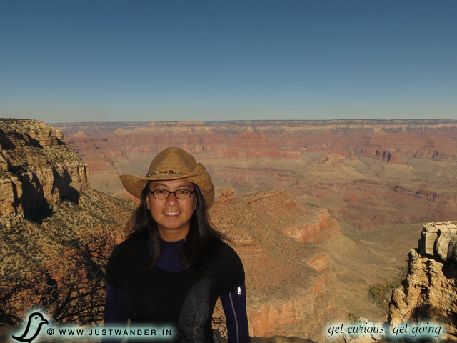 PIC: Grand Canyon Village Day Trip via The Train