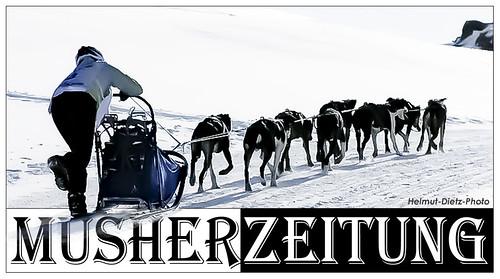 Marte-Heilemann, Alpen-Trail, Foto: Helmut Dietz, Musherzeitung, Bielefeld