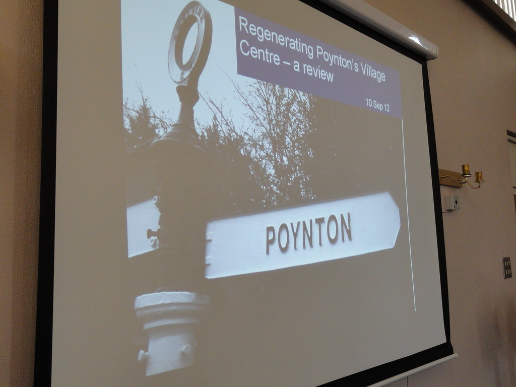 Park Lane, Poynton