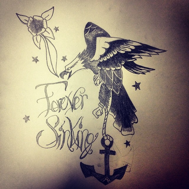 I can't wait to get an eagle tattoo. #tattoo #tattoos #