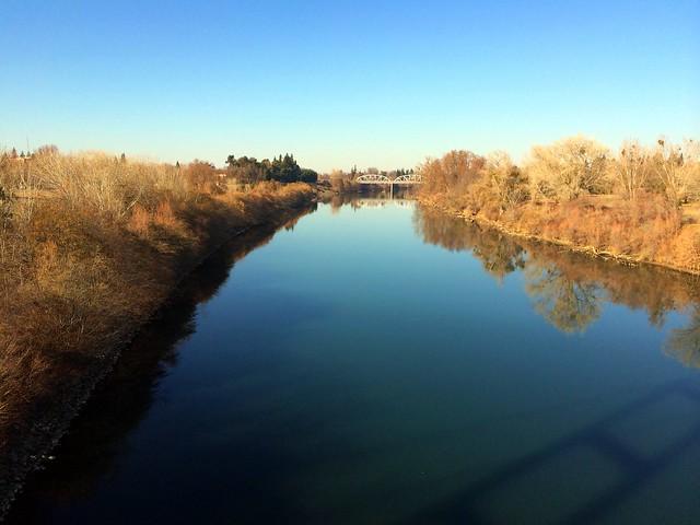Photo of the week: Californian winter