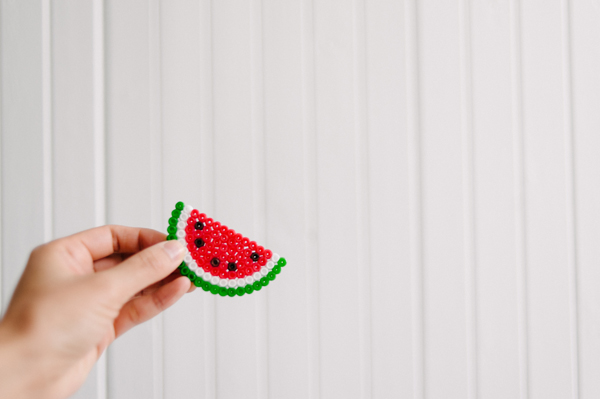 Hama watermelon