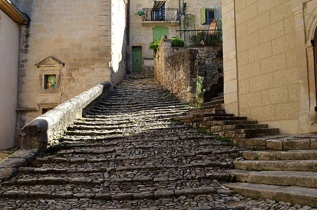 Mane, Provence, France