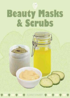Beauty masks and scrubs
