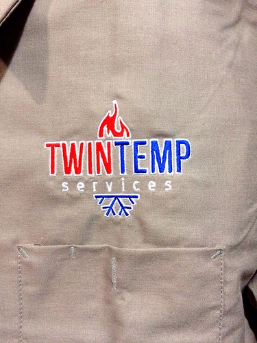 twin temp work shirts are in!