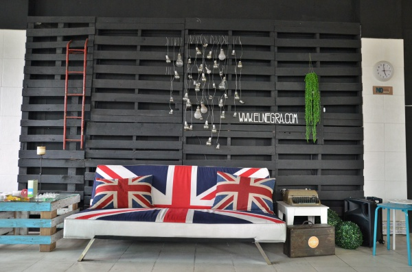 The UK Couch
