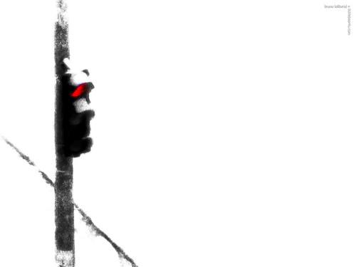 city winter red streets texture photoshop streetlamp montreal fujifilm hdr hypothetical 2014 vividimagination artdigital sharingart awardtree skeletalmess kreativepeople brunolaliberté