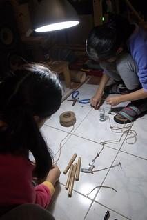 20140105-爸爸工作室窩著做作品-1