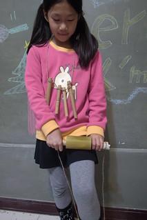 20140105-竹子項鍊與按摩器
