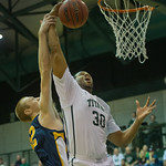 2014-02-32 -- Men's basketball vs. Augustana.