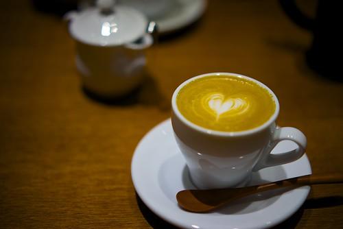 Maruyama Coffee / Nagano