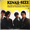 Kinks, the - Kinks-Size