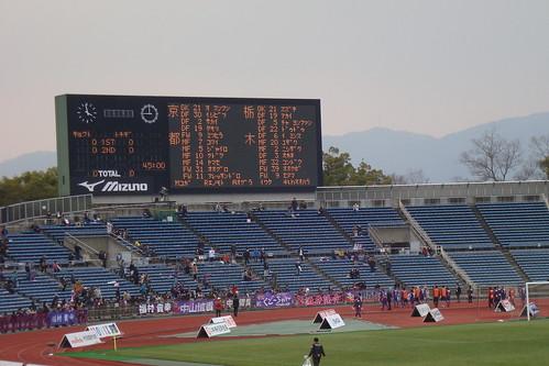 2014/03 J2第3節 京都vs栃木 #01