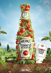 Heinz Grow Your Own Ketchup
