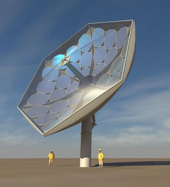 IBM_solar_mirrors-diarioecologia
