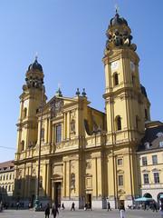 Kościół Teatynów
