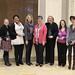 CWEL: Nan Langowitz Women Who Make a Difference Award Reception 2014