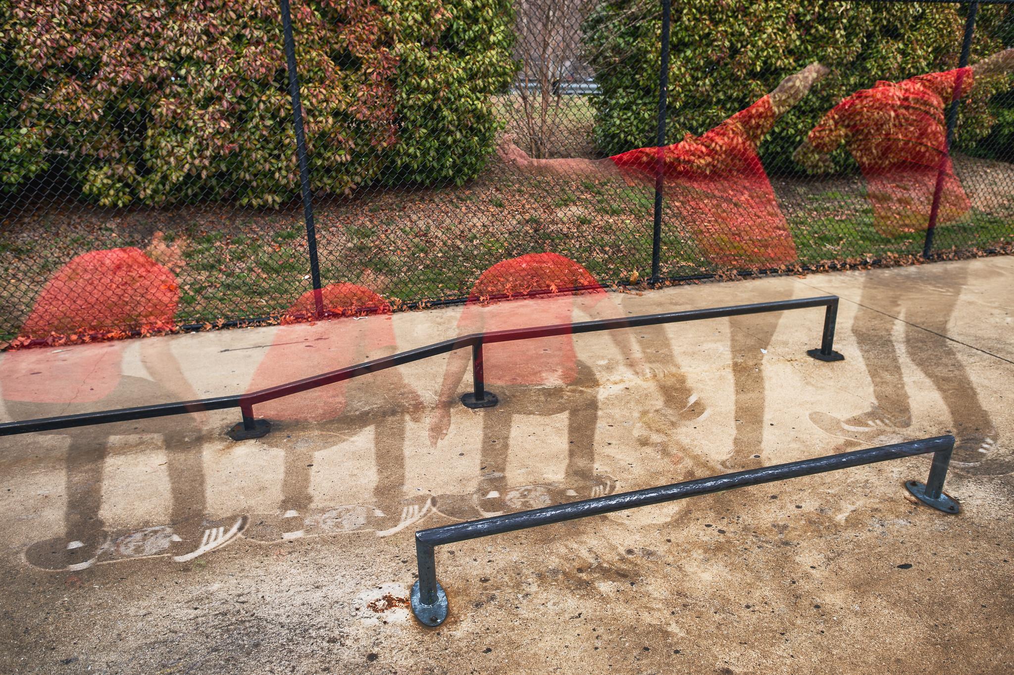 Skatepark Spectre 4