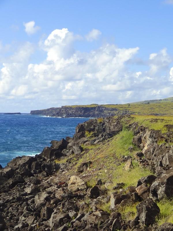 Easter island 21 36