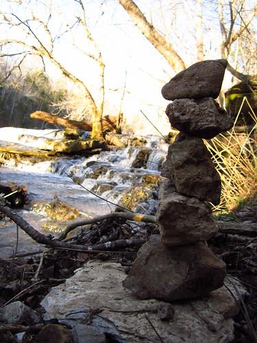 February 24, 2014 Stone Balancing #2