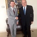 Secretary General Meets with Foreign Minister of Panama