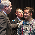Military Recognition Reception