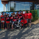 Championnat de France de duathlon 2014 Parthenay