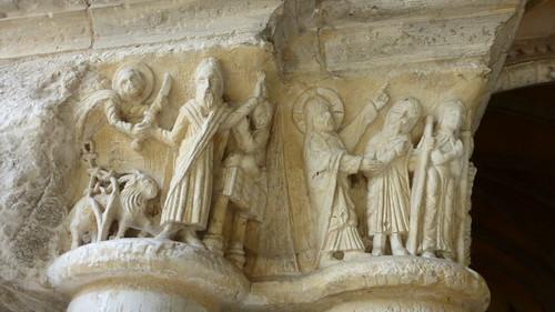 640 Abbaye St-Georges, Saint-Martin-de-Boscherville