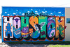 Greetings from Houston by Daniel Anguilu | Houston Texas Graffiti 2014-002 by i-seen-it RubenS
