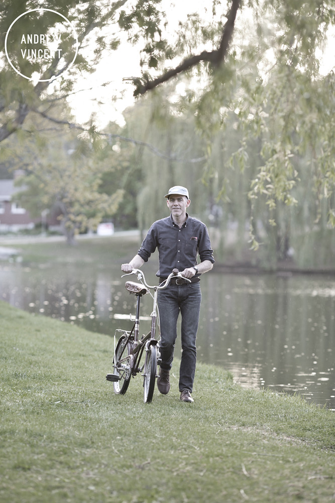 Andrew Vincent - Kelp Records