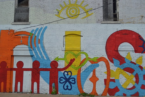 Decatur Street Mural 002
