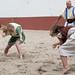 Small photo of Roman women fight