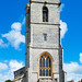 Lady St Mary, Wareham, Dorset by JackPeasePhotography