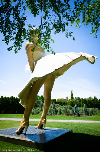 newjersey unitedstates groundsforsculpture gfs hamiltontownship sewardjohnson forevermarilyn theretrospective nikon18105mmf3556vr nikond7000 sewardjohnsoncenterforthearts sewardjohnsontheretrospective