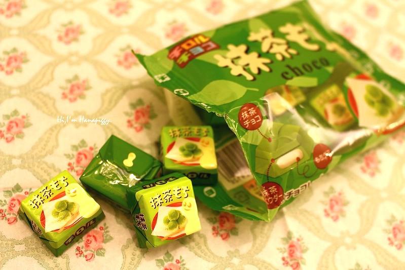 日本零食同樂會 (2)