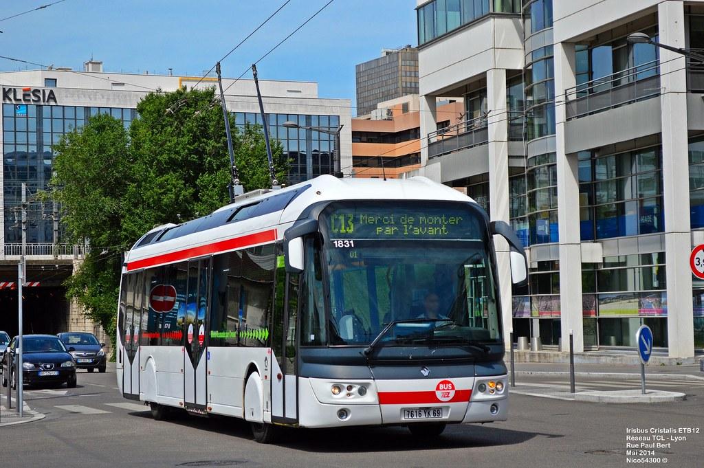 Clem3524 39 s favorite flickr photos picssr - Bus lyon nancy ...
