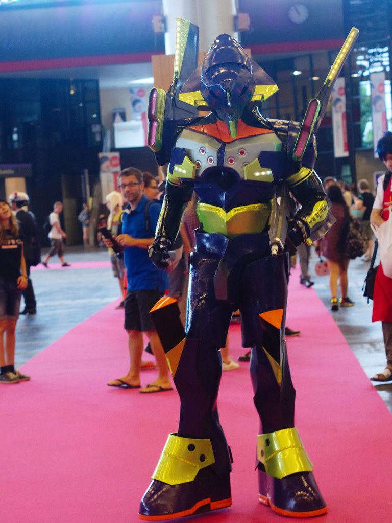 related image - Japan Expo 2015 - P1160160