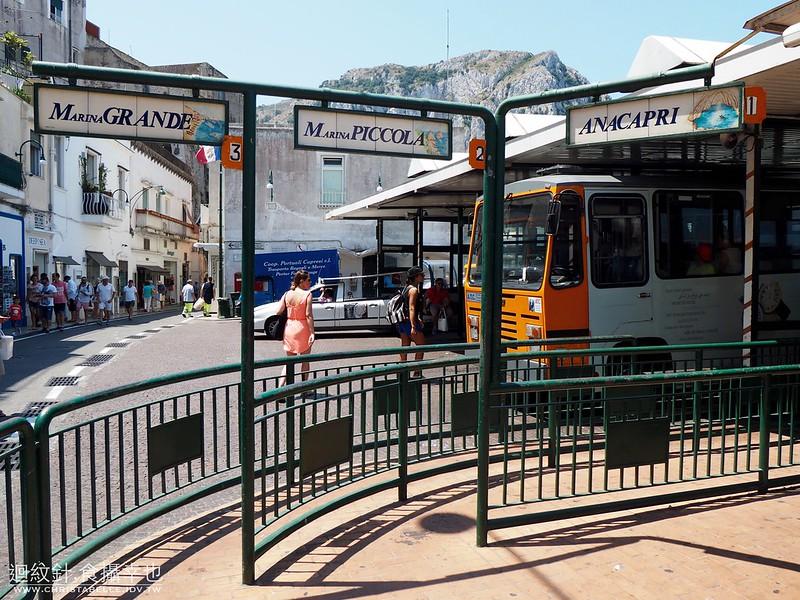 Capri, Capri, Italy