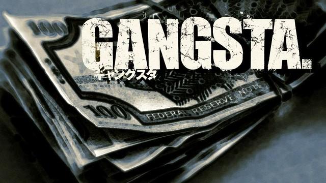 Gangsta ep 1 - image 22