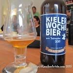©Kieler Woche Bier 2015 bei Brewcomer in Kiel