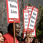 Menorah Medical Center Nurses Plan Picket, Steps Needed to Recruit and Retain RNs